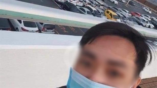 Thanh niên khoe về nhà trót lọt từ Daegu: 'Ngồi mình nên...chán'