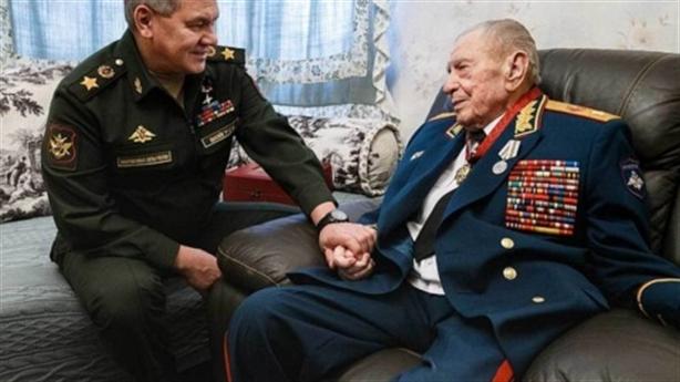 Nguyên soái Dmitry Yazov nói thật về Yeltsin và Quân đội Nga