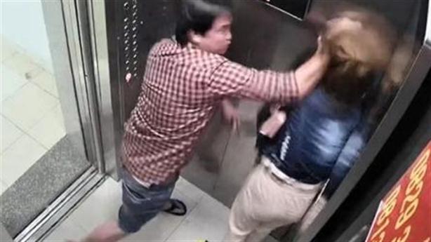 Đánh dã man phụ nữ trong thang máy: Xử nghiêm nhưng...