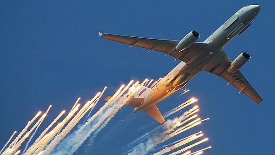 Nga đưa 'Mắt thần' Tu-214R đến Syria: Idlib sẽ có biến lớn?