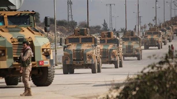33 lính Thổ bỏ mạng ở Idlib, Mỹ hỗ trợ khẩn cấp?