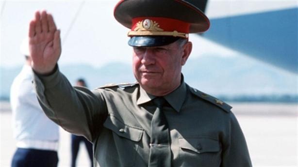 Những lời tâm huyết của Nguyên soái Dmitry Yazov về Putin