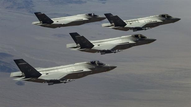 Elon Musk tuyên bố sốc về F-35
