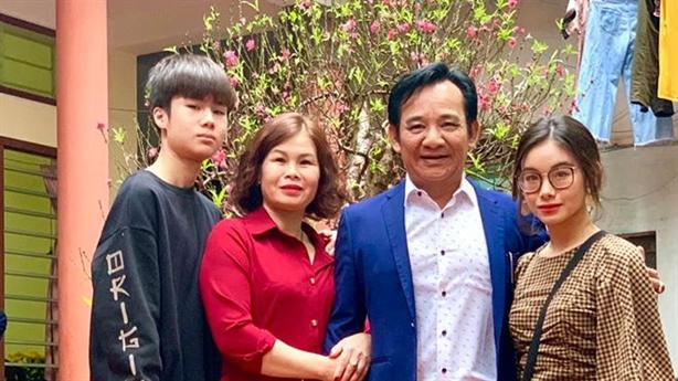Quang Tèo nói về tin buôn ngà voi nên giàu sụ