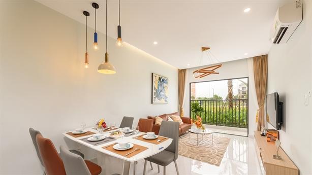 Lợi ích của gói vay mua căn hộ Lovera Vista Khang Điền