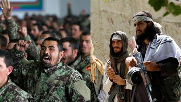 Mỹ sẽ thiết kế gì sau thỏa thuận lịch sử với Taliban?