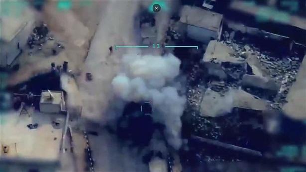 NATO đứng im, Đức kêu gọi Nga-Syria dừng tay