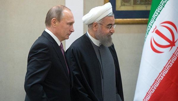 Từ chối thiện ý Mỹ, Iran cùng Nga chống dịch COVID-19