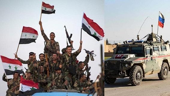 Chính phủ Syria mời, ai dám bảo Nga phải đứng ngoài Idlib?