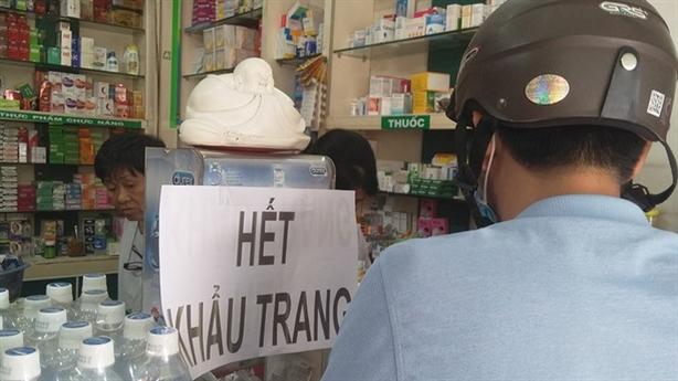 Tính tốt, tính xấu của người Việt giữa mùa Covid-19