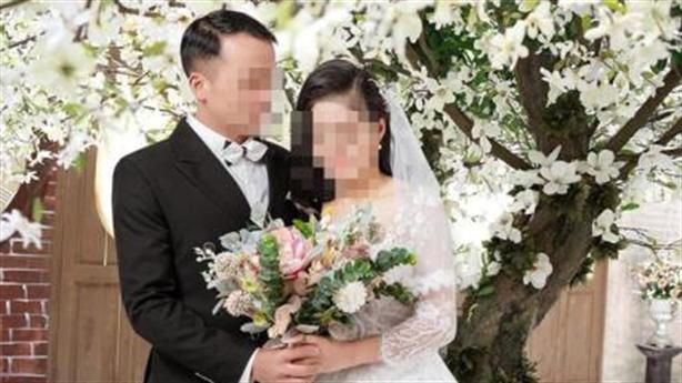Sát cưới mới biết cô dâu có chồng con: 'Tưởng còn son'