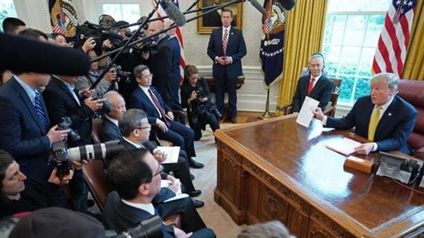 Mỹ lại ra thêm đòn với truyền thông Trung Quốc