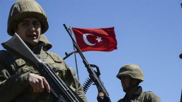 Thêm lính Thổ thiệt mạng, Nga điều tàu đổ bộ đến Syria
