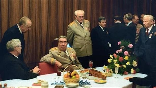 Vị Tổng bí thư Liên Xô kín tiếng nhất