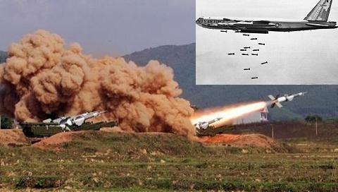 Công thức chiến thắng: Vũ khí Liên Xô-Con người Việt Nam
