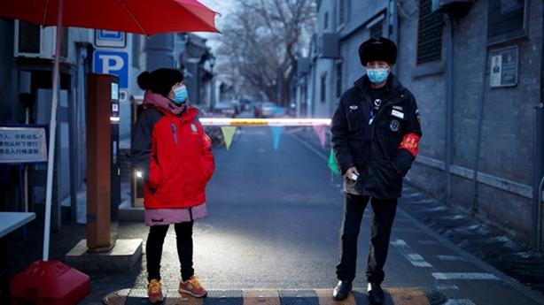 Trung Quốc giảm mạnh ca Covid-19: Giảm áp lực cho Việt Nam?