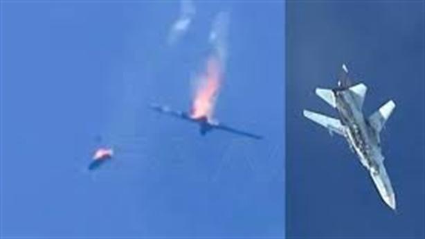 Phi công Nga chỉ điểm yếu khiến Su-24 liên tiếp bị hạ