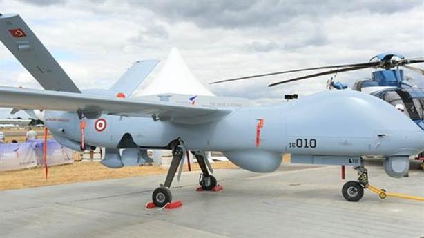 UAV Erdogan: Đã hiểu tại sao người Thổ lại cần S-400 Nga