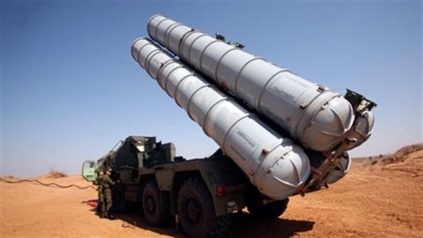 Vì sao S-300 Syria chưa bắn máy bay Thổ?
