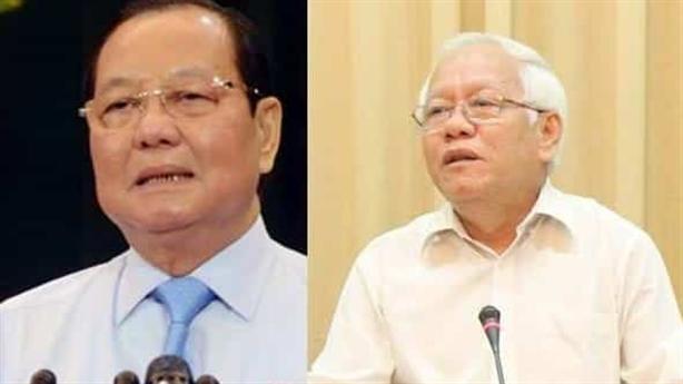Đề nghị Bộ Chính trị kỷ luật ông Lê Thanh Hải