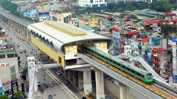 Cách ly 43 chuyên gia Trung Quốc dự án Cát Linh-Hà Đông