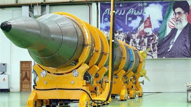 Tên lửa Iran đặt mọi căn cứ Mỹ trong tầm ngắm
