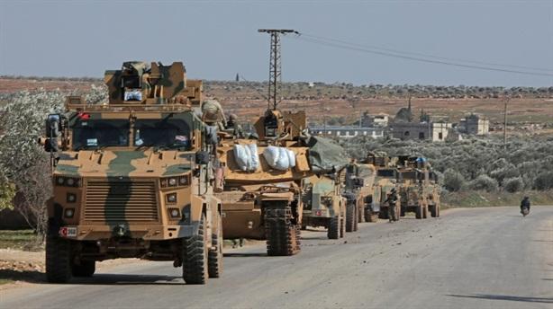Lò lửa Idlib và bước ngoặt trên bàn đàm phán?