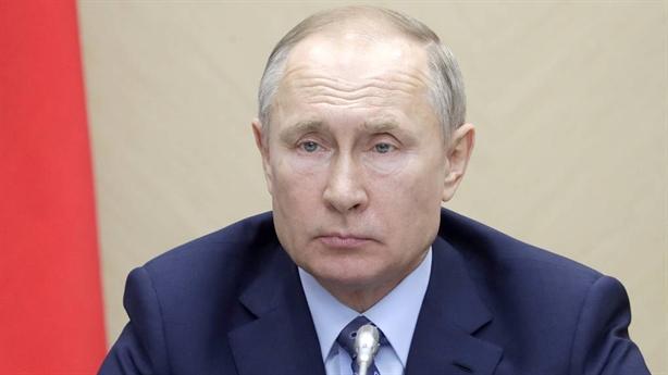 Phòng ngừa COVID-19 cho tổng thống Putin thế nào?
