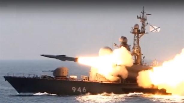 Tại sao hải quân Mỹ không muốn gặp hải quân Nga?