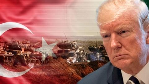 Thổ Nhĩ Kỳ hết tên lửa sau 2 tuần chiến tranh Syria?