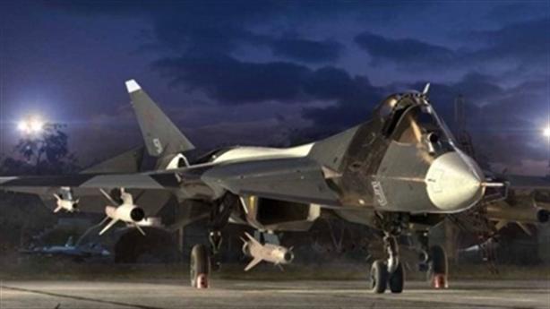 Chuyên gia Nga dự báo tình huống Su-57 đấu F-35