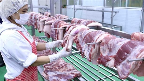 Ba bộ phải báo cáo trách nhiệm để thịt lợn tăng giá