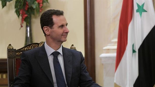 Tổng thống Assad: Nga muốn tái thiết nhưng e ngại Mỹ