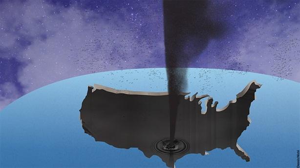 OPEC thúc Nga giảm sản lượng, dầu đá phiến Mỹ hấp hối