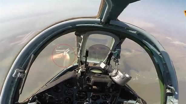 Báo Mỹ: Su-25 rất mạnh chỉ A-10 mới địch được