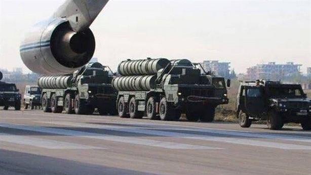Tổng thống Erdogan: Đúng một tháng nữa S-400 trực chiến