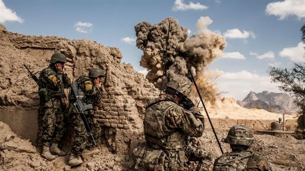 Chuyên gia Nga: Mỹ rút khỏi, Afghanistan không thể ổn
