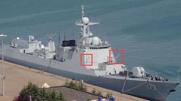 Bộ Quốc phòng Trung Quốc phủ nhận chiếu laser P-8A Poseidon Mỹ