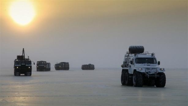 Tại sao Nga thành lập sư đoàn phòng không Bắc Cực mới?