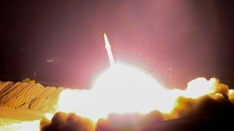 Syria cảnh báo tấn công thẳng vào căn cứ không quân Incirlik