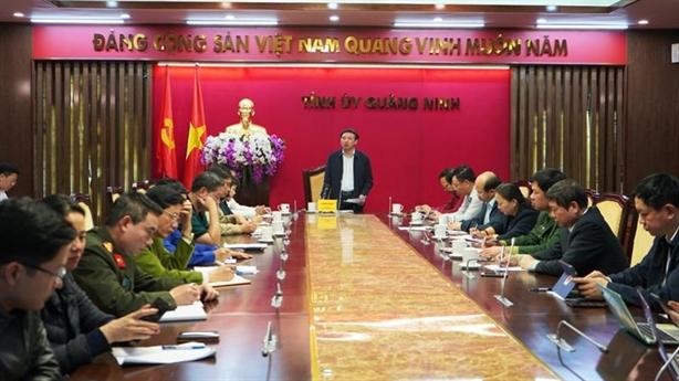 52 người bay cùng chuyến bệnh nhân Covid-19 đã đến Quảng Ninh