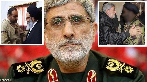 Tướng Iran tử trận, Tư lệnh al-Quds lên thẳng tuyến đầu Idlib