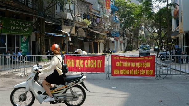 Nhiều người Việt trẻ thời dịch Covid-19 bộc lộ sự ích kỷ?