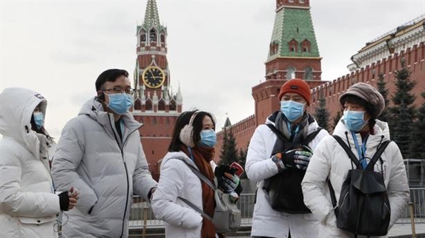 Moscow phạt tù tới 5 năm với người trốn cách ly Covid-19