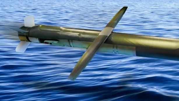 Thổ Nhĩ Kỳ khoe ngư lôi 'sát thủ'