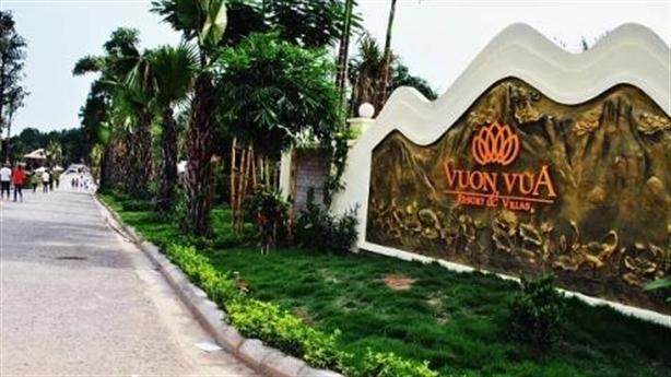 Phạt Thăng Long Phú Thọ 120 triệu vì vi phạm môi trường