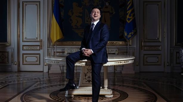Tổng thống Ukraine: Cảm thấy ông Putin sẽ không tại vị lâu...
