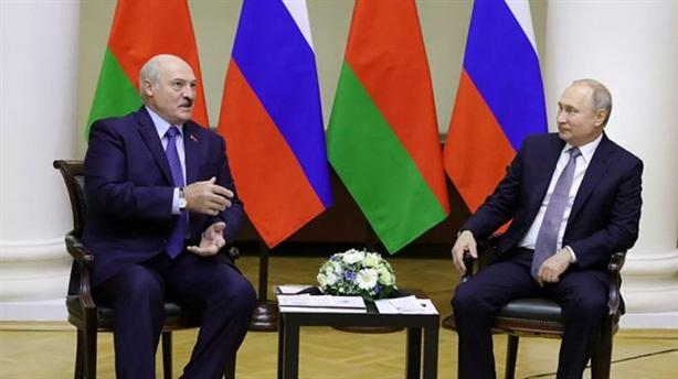 Nga nhắc phương Tây đừng chính trị hóa liên quan hệ Nga-Belarus
