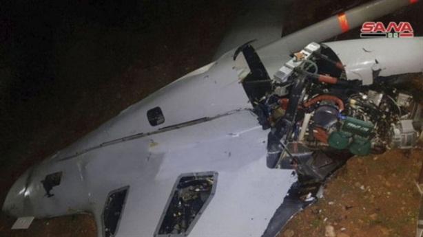 Thế lực nào khiến UAV Thổ 'rụng như sung' tại Syria?