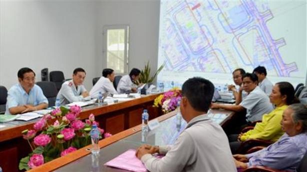 5 huyện Đồng Tháp để dân bức xúc: Phân trần nóng